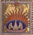 Phoenix_detail_from_Aberdeen_Bestiary